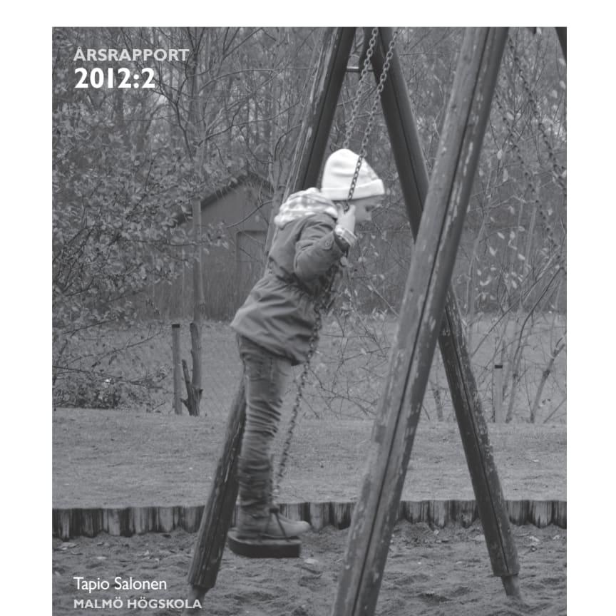 Årsrapport Barnfattigdom 2012:2