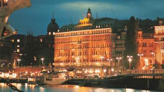 Grand Hôtel KRAV-certifierar sina restauranger