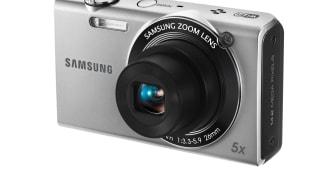Digitalkamera SH100