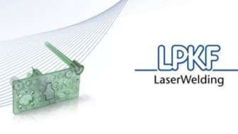 Come and see LPKF laser technology at MEDTEC Europe 2011 22-24 Mars