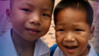 SOS-Barnbyars CSR-frukostseminarium 2/12