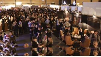 Nytt besöksrekord på Örebro Öl & Whisky Festival