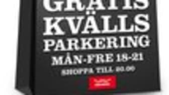 Parkera gratis i centrala Göteborg 18 - 21!
