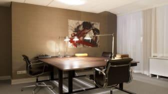 Bjarne Melgaard-kontoret Art at Work bild 4