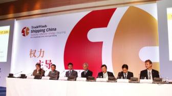 8th TradeWinds Shipping China Conference