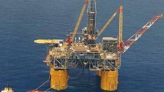 Shell responding to Gulf sheen