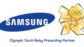 Vem får springa med den olympiska elden 2012?