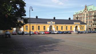Boulebar etablerar sig i Malmö