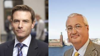 Sten Nordin/Joakim Larsson (M): Micasa släpper 207 studentlägenheter