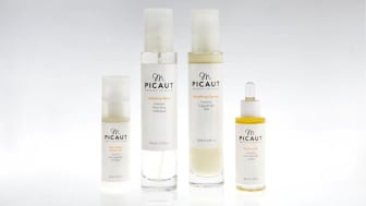 M Picaut ger effektiv anti age i svensktillverkad hudvårdsserie