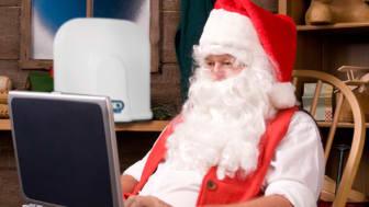 Årets julkrav: uppkoppling
