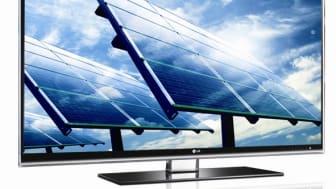 Nano Full LED-TV med Cinema 3D fra LG gir uslåelig bildekvalitet