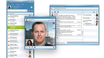 Samla dina kommunikationsverktyg i Unified Personal Communicator