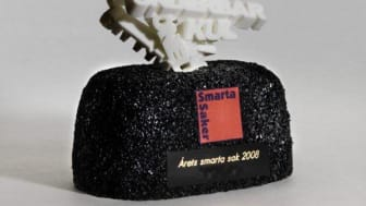 Årets Smarta Sak 2011