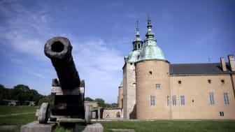 Kalmar Slott, Foto Christian Alsing