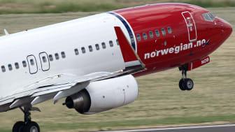 Norwegian startar direktlinjer till Berlin, Prag och Visby