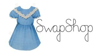 SwapShop – klädbyte med vintage- och redesignvisningar på Tekniska museet