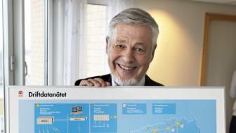 Sveriges bäst bevarade teknikhemlighet