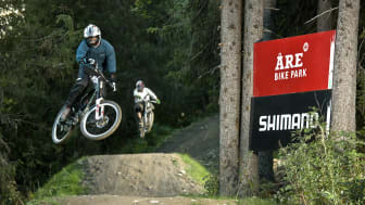 SkiStar Åre: Try down hill biking and get the lift pass for free at the 6th of June in Åre