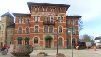 Thermotech i Norrtälje har flyttat in på hotell