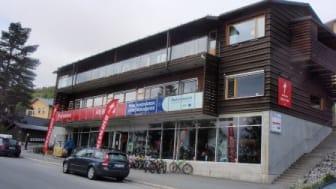 Nord Interactive flyttar in i Peak Innovation företagarcenter i Åre