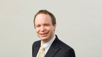 Richard Farber, Financial Director, Discovery