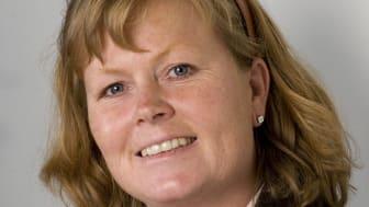 VINNOVAs generaldirektör, Charlotte Brogren besöker Peak Innovation, Östersund