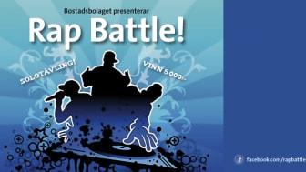 Bostadsbolagets Rap Battle