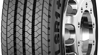 Nya däck från Continental för kommersiella fordon: Specialutformade för krävande distributionstransporter