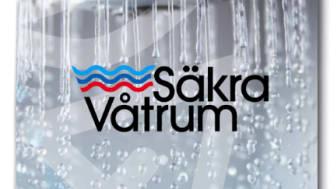 Våtrumsanmälan för trygg badrumsinstallation