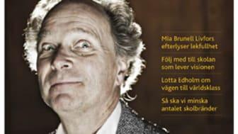 LÄRA Stockholm vann pris för bästa bildjournalistik