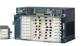 Nya produkter för Carrier Packet Transport System