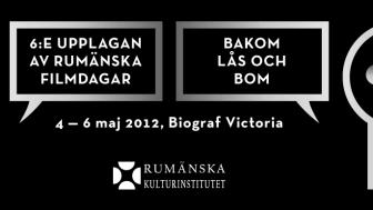 Rumänska filmdagar: Bakom lås och bom (4-6 maj, Biograf Victoria)