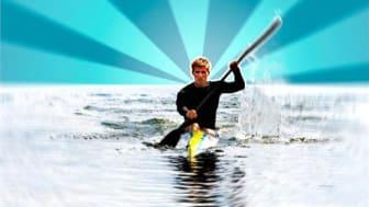 Pressinbjudan: OS-stjärnan Anders Gustafsson berättar om sitt OS