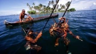 Världens fiskerinäring måste förbereda sig för klimatförändringarna