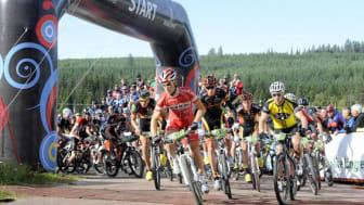 CykelVasan växer med 50 procent 2012
