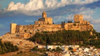 Skellefteå kommun undertecknar överenskommelse om samarbete med Alcalá la Real
