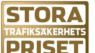 Finalisterna i Stora Trafiksäkerhetspriset 2011 klara