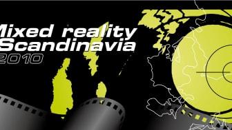 Mixed Reality – om AR och sociala medier i Ystad