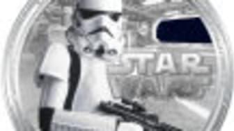 Storm Trooper - Star Wars Myntsett