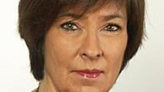 Mona Sahlin leder Forum mot rasism under lördagen