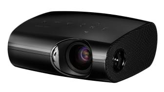 Samsung lanserar projektor i fickformat