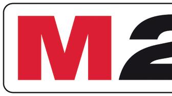 M28 logo