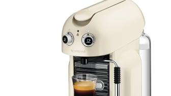 Maestria Krämvit med espresso