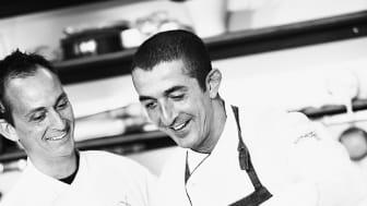 Stefano Catenacci och Nobis Hotels Luciano Aru