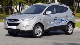 Hyundai på topp i merkevarerapport