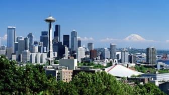 Lennä kesällä Seattleen katsomaan suurimpien tähtien kuumimpia konsertteja