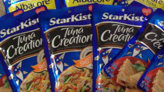 Starkist CEO: US tuna pricing is not sustainable