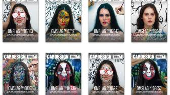 CAP&Design Omslag/Covers