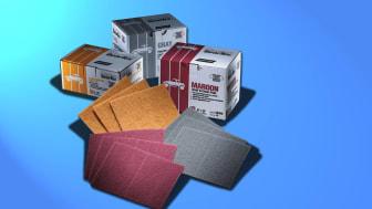 Norton BearTex-tuotteet maalatuille pinnoille - Arkki